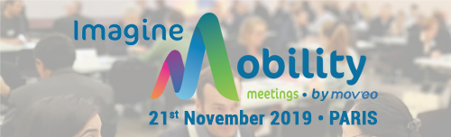IMAGINE MOBILITY MEETINGS 2019